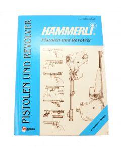 Hämmerli Buch Pistolen und Revolver 2. Auflage