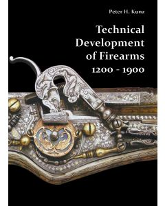 Technische Entwicklung der Feuerwaffen 1200-1900