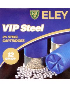 ELEY VIP Steel Trap 12/70 2,7 mm 24 grammA