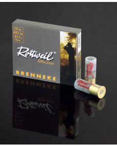 Rottweil Brenneke 12/67,5 31.5g