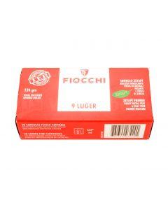 FIOCCHI 9mm Luger - Para Nontox TER  VM 8g