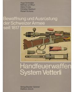 Handfeuerwaffen System Vetterli