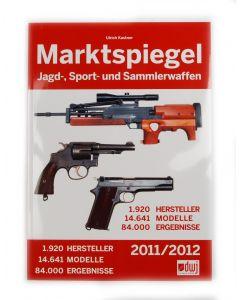Marktspiegel Jagd-, Sport- und Sammlerwaffen