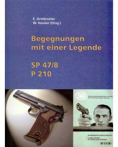 Begegnungen mit einer Legende 2. Auflage