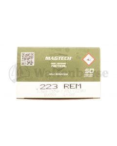 Magtech  .223 Remington VM  3,56g / 55grain