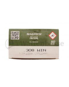 Magtech  .308 Winch FMJ 50gr / 9,7g