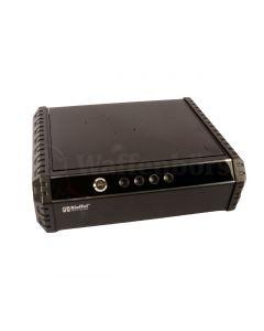 Rieffel Mini Safe E Elektronikschloss