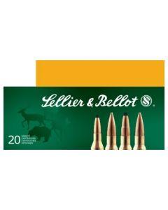 SELLIER&BELLOT .30-06 Springfield FMJ - VM 9,5g
