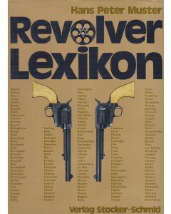 Revolver Lexikon