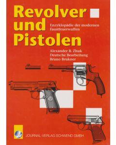 Revolver und Pistolen