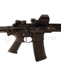 "SCHMEISSER AR 15 / S4F Set  Halbautomat .223 Rem 10.5"""