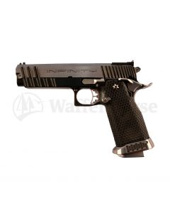 INFINITY SVI 1911 DUO Wide body 9mm para