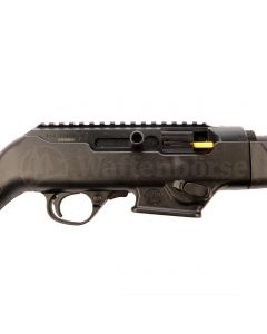 Ruger  PC Carabine  Halbautomat Take Down 9mm para