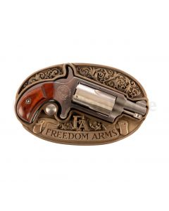 FREEDOM ARMS  Mini-Revolver .22 Mag