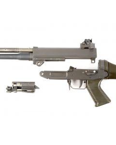 Waffenreinigung PE 90