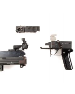 Waffenreinigung Stgw 57