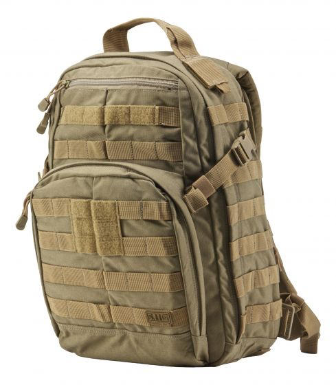 5.11 Tactical Rucksack Rush 12 sandstorm