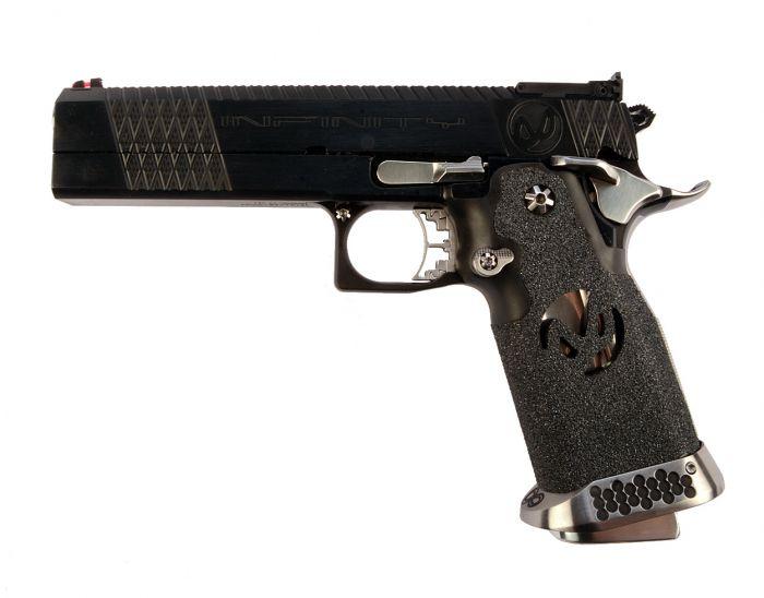 INFINITY SVI 1911 Duo Tone  wide body  9mm paraA