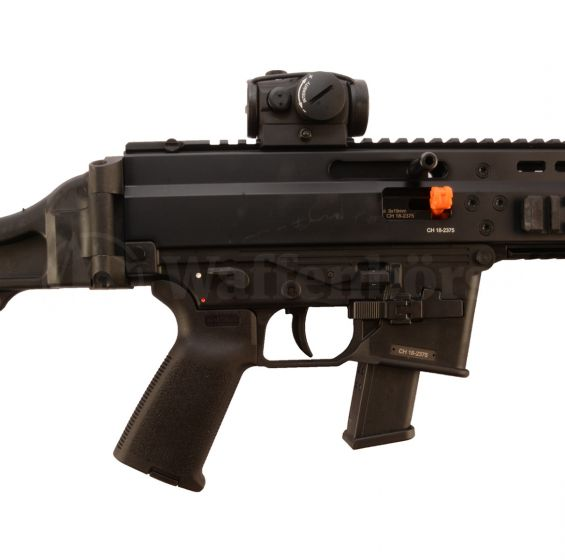 BRUEGGER & THOMET APC9 175mm Glock  9mm para