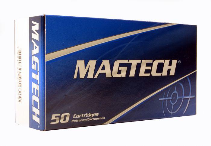 Magtech 9mm para / Luger VM 8,0 g 124 grain