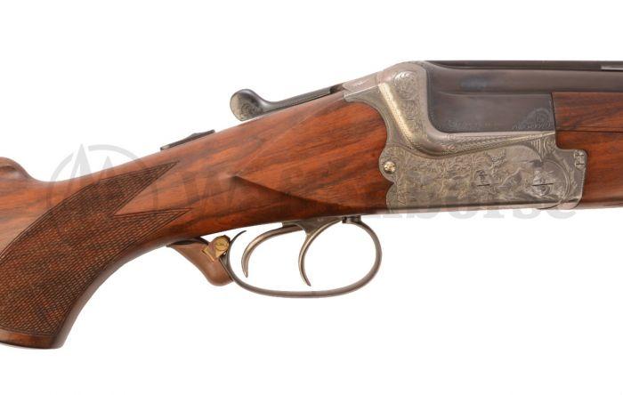 MERKEL 201E Jagd 12-70