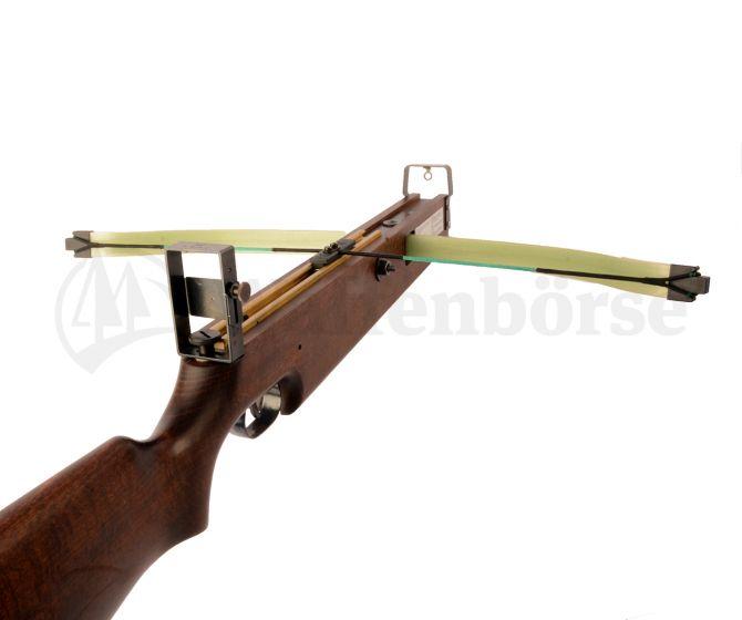 Tell Strebel  Armbrust  Hobby 10m