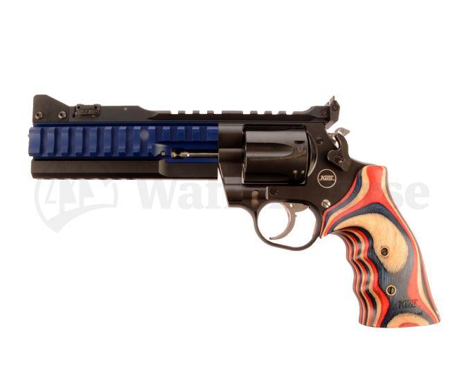 KORTH Super Sport ALX  .357 Magnum