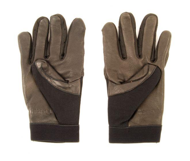 NaturAktiv Polizeihandschuhe mit Schnittschutz  S