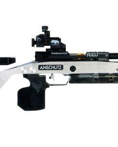 ANSCHüTZ Match-Luftgewehr 9003 Premium S2 Alu Pressluft, 4,5mm