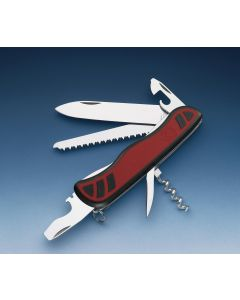 VICTORINOX Forester rot