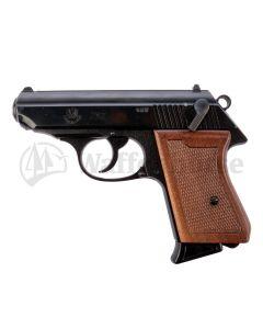 ERMA  EP 752 S Imperator Pistole .22 lr