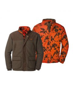 BLASER Fleece GAMO Wende Jacke Black Friday