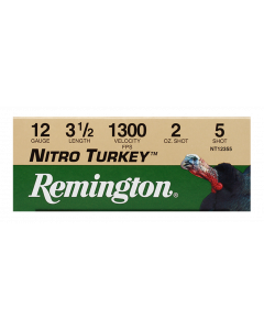 Remington Turkey no 5 3mm 12-89