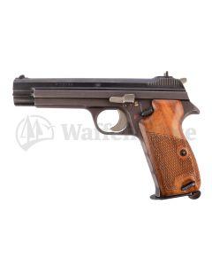 SIG 210-2 Pirvat Pistole 7,65mm para