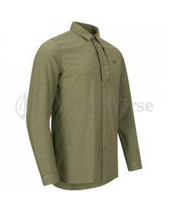 Blaser  TT 21 Schnelltrocknendes Hemd  thymian mélange