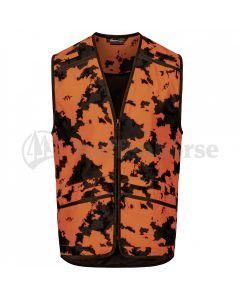 BLASER Ken Weste Blaze orange