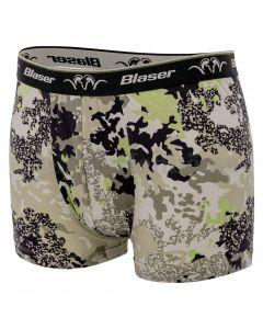 BLASER Shorts Magnum - Unterwäsche camo