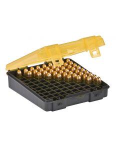 PLANO Munitionsboxen  9mmpara/.380  / 100 Patronen