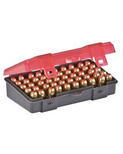 PLANO Munitionsboxen  .40 S&W / .45 ACP / 10m Auto  / 50 Patronen