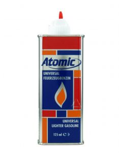 Atomic Brennmittel