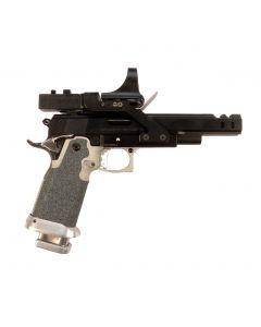 SVI 1911 Open Pistole .38 Super Auto