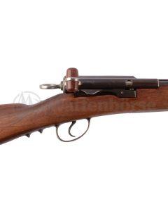 SCHWEIZER ORDONNANZ 1897 Kadettengewehr 7,5mm
