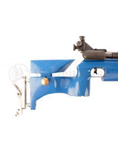 Feinwerkbau Luftgewehr FWB 601 blau   .4,5mm