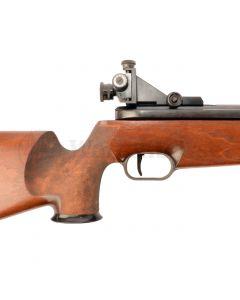 Luftdruck - Sportwaffen - Gebrauchtwaffen - Occasionen