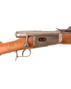 SCHWEIZER ORDONNANZ Vetterli  1969/71 10,4 mm