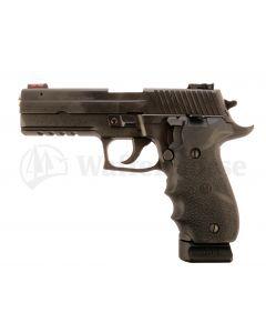 SIG SAUER 226 LDC LB Germany  Black  9mm para