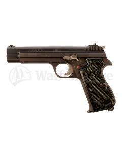 SIG 210-2 Pistole   9mm para