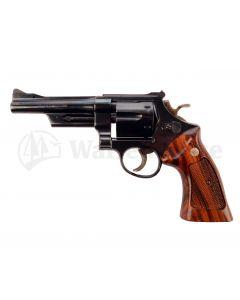 Smith & Wesson  27-2  Revolver  357 Mag