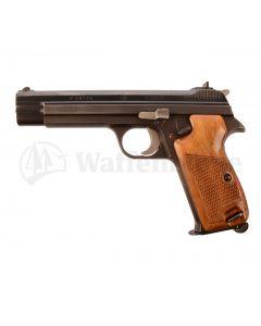 SIG 210-6 Sport 9mm para + 7,65mm para