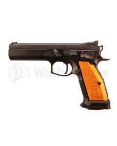 CZ 75 Tactical Sport Orange  .40 S&W